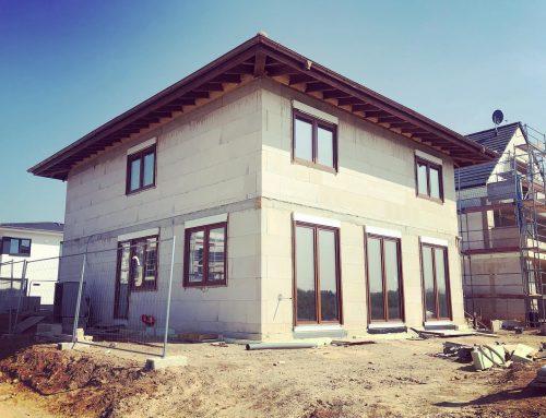 Baustelle Pulheim