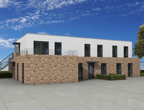 Neubauprojekt  Vogelsiedlung – Langenfeld